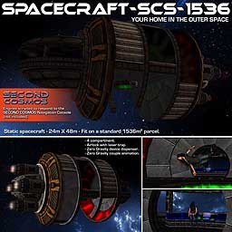 Spacecraft-SCS-1536