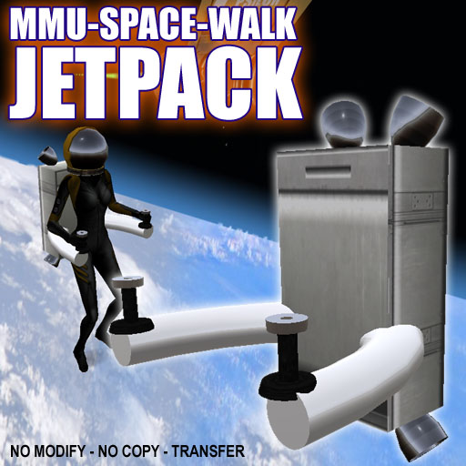MMU-Space-Walk Jetpack