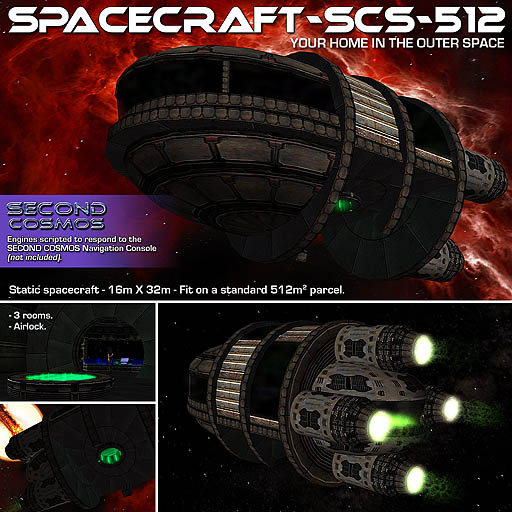 Spacecraft-SCS-512
