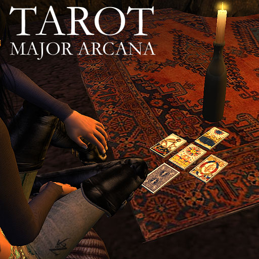 Tarot Major Arcana