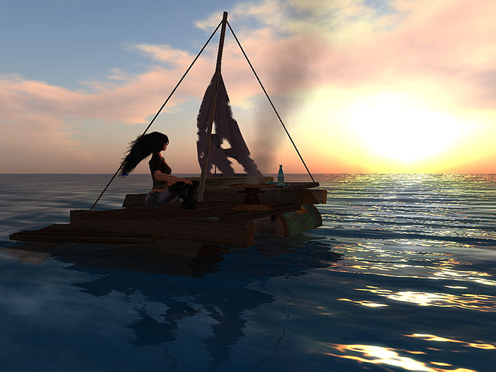 The Raft photo 1
