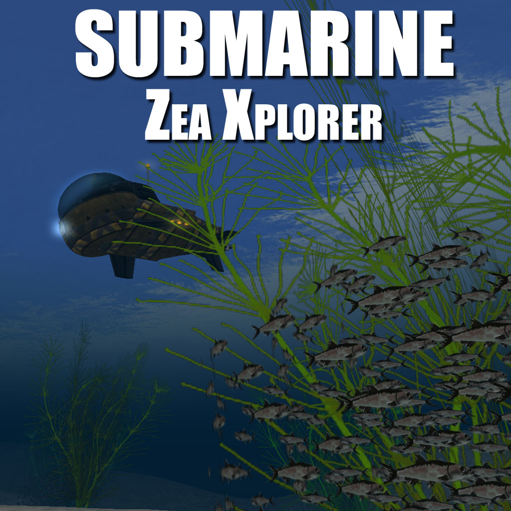 Submarine: Zea Xplorer photo 2